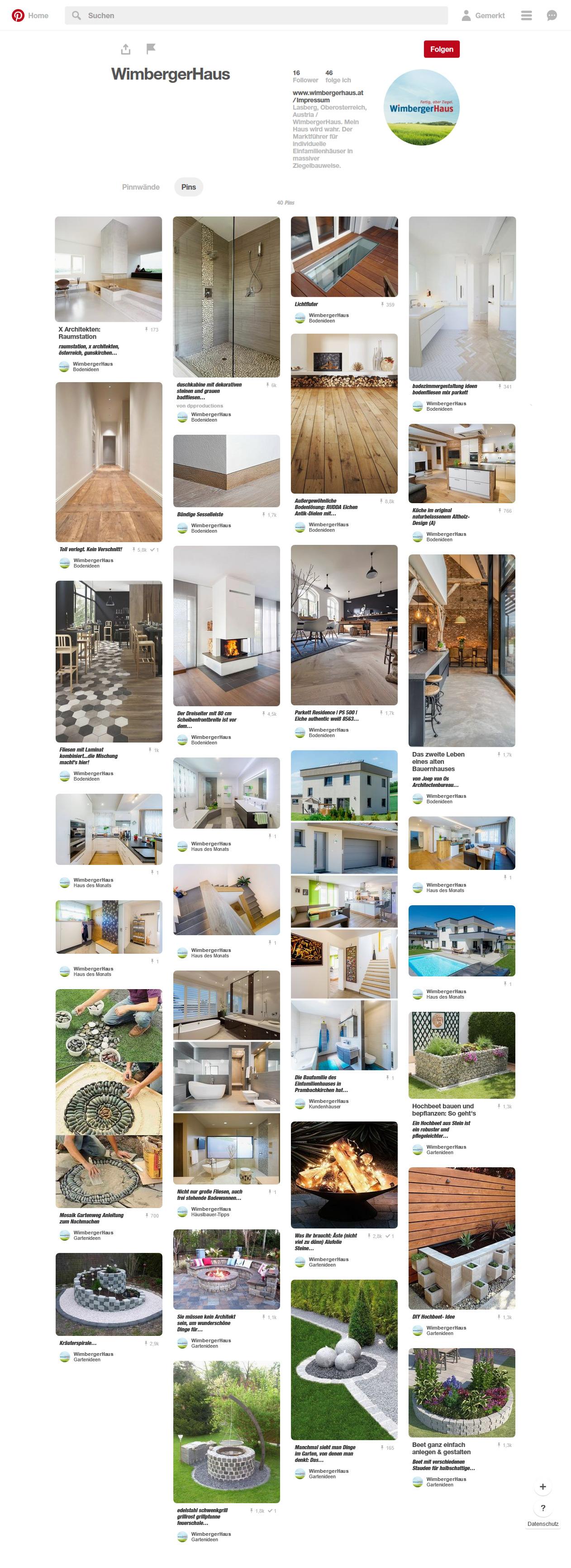 Wimberger Haus Social Media Agentur Wien Linz Zurich Und Munchen